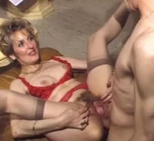 sexe sous la couette mature sex anal