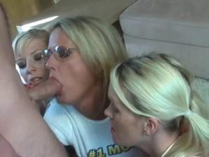 Vidéos baise femmes matures
